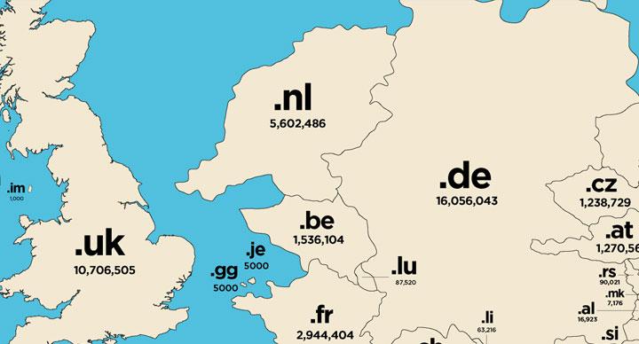 .nl domeinnaam