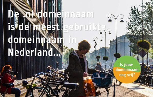 .nl domeinnaam registreren